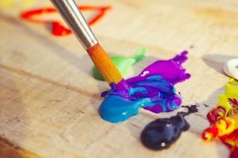 Para buscar imágenes gratuitas de arte en Internet | TICS en Educación | Scoop.it