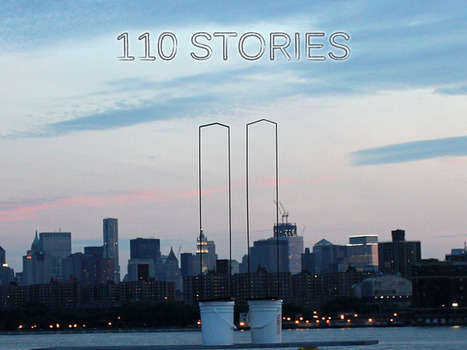 110 Stories: Augmented Reality Twin Towers iPhone App | Augmented Reality & The Future of the Internet | Scoop.it