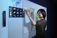 uBoard Enables Interactive Whiteboard Features Without the Whiteboard -- THE Journal | Anything and Everything Education | Scoop.it