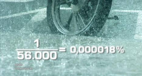 Descifrar las probabilidades en la vida.- | MatemáTICas en Secundaria | Scoop.it