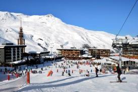 La France, première destination mondiale pour le ski | Info hors face book et twitter | Scoop.it