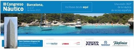 Volvo Penta España un año más patrocinando el Congreso Náutico - Nautica&Yates | NOTICIAS NAUTICAS | Scoop.it