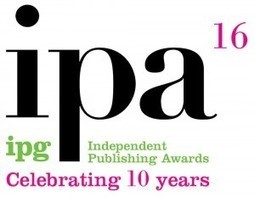 IPG Shortlist Announced from Record Number of Entries | Ebook and Publishing | Scoop.it