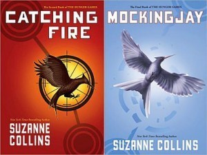 Review: Catching Fire and Mockingjay by Suzanne Collins | chalkdust | The Hunger Games Books and Movies | Scoop.it