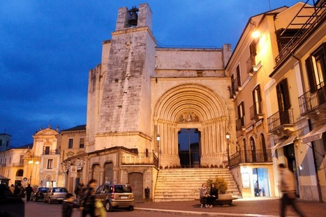 10 things to do in Sulmona year-round | Italia Mia | Scoop.it