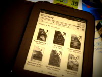 Nook Program @ The Unquiet Library Update, March 2012 | eReaders in the Library | Scoop.it