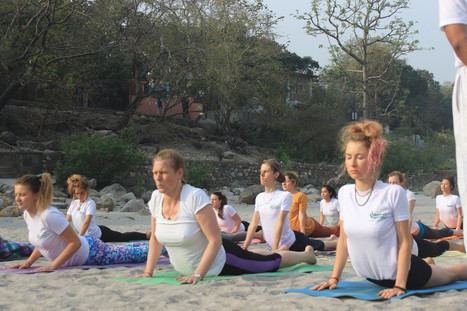 Questions To Ask Yourself Before Enrolling in A Yoga Teacher Training Course | Yoga and Meditation | Scoop.it