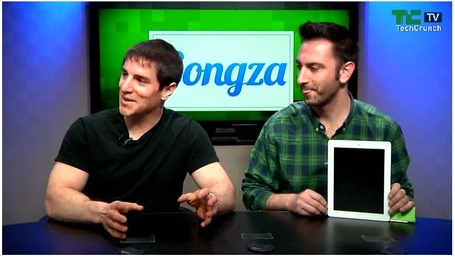 Music Upstart Songza Co-Founders On Battling Pandora, Spotify | Music business | Scoop.it