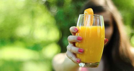 5 claves para tener un estilo de vida saludable   Apasionadas por la salud y lo natural   Scoop.it