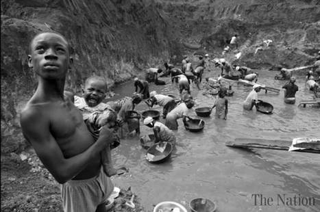 Anti slavery center launched by world's largest charity | The Nation (Pakistan) | Kiosque du monde : Amériques | Scoop.it