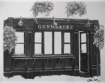 Gunmakers - Best Real Ale Pubs UK, England London Wales Scotland Craft Beer | Pubs and real ale | Scoop.it