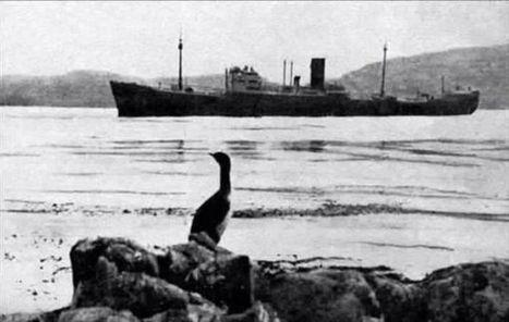 Des Corsaires-fantômes nazis hantaient l'océan Indien | Indian Ocean 7 Lames la Mer | Scoop.it