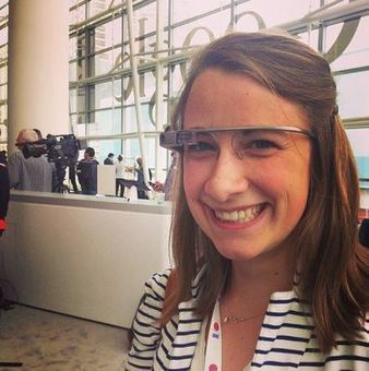 Google Glass gains more listening skills thanks to new software update | Metaglossia: The Translation World | Scoop.it
