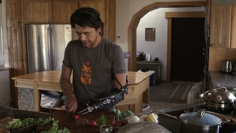 The Future Of Cooking With Wearable Tech | Chef Cafe | Scoop.it