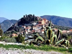 Tourisme à Coaraze dans les Alpes Maritimes | Digg-like SUDVAC | OT et régions touristiques de France | Scoop.it