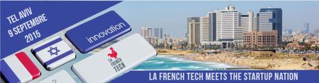 Comment Emmanuel Macron vend la French Tech à la Start-up Nation | Innovation Ecosystems - Hubs - Accelerators | Scoop.it