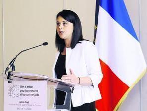 Sylvia Pinel : 50 mesures pour le commerce | Trésorerie des entreprises | Scoop.it