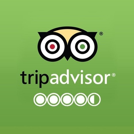How to push down TripAdvisor Negative Reviews? | Social Media Marketing Company India | Scoop.it