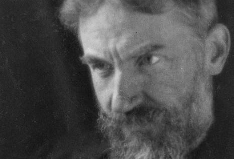November 18 1915:George Bernard Shaw's controversial new play to be suppressed? | Century Ireland | The Irish Literary Times | Scoop.it