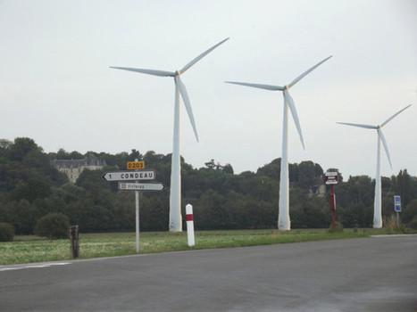 Conférence et débat à l'espace Mirbeau à Rémalard : « La Normandie, le Perche doivent-ils se couvrir d'éoliennes ? » | Actualités Orne | Scoop.it