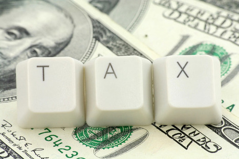 8 Tax Breaks Expiring at the End of 2013 | Troy West's Show Prep | Scoop.it