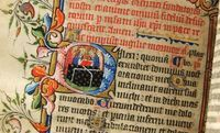 Medieval Manuscripts Go Digital - Eastman's Online Genealogy Newsletter | Rhit Genealogie | Scoop.it