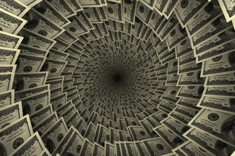 What Happens in a Dollar Collapse? | Sustain Our Earth | Scoop.it