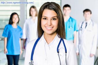 Tips To Choose The Best Nurse Assistant Training Program in Queens | Medical Billing | Scoop.it
