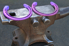 Pretty in Pink: 3D-Printing 'Jimmy Choos' for Horses - LiveScience.com | Additive Manufacture | Scoop.it
