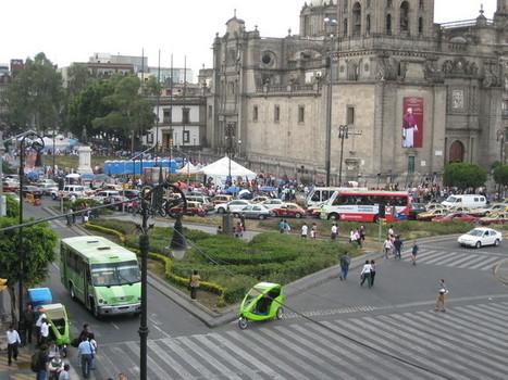 La corruption, facteur aggravant de la pollution de l'air à Mexico | Ambiances, Architectures, Urbanités | Scoop.it