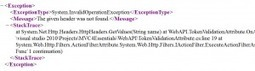 Moving from Action Filters to Message Handlers | John V. Petersen | AspNet MVC | Scoop.it