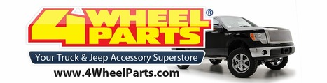 4 Wheel Parts Coupons and Promo Codes | Coupons & Deals | Scoop.it