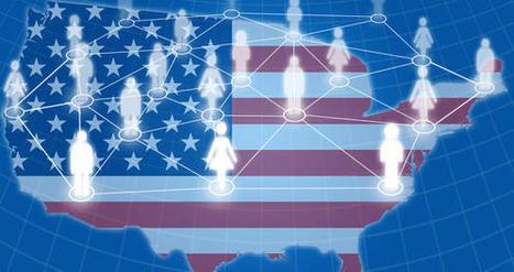 Le gouvernement américain mise sur les réseaux sociaux pour ... | Créativité & Cerveau pour l'innovation | Scoop.it