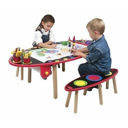 Toddler Table And Chair Set | Functional Home Furniture | Scoop.it