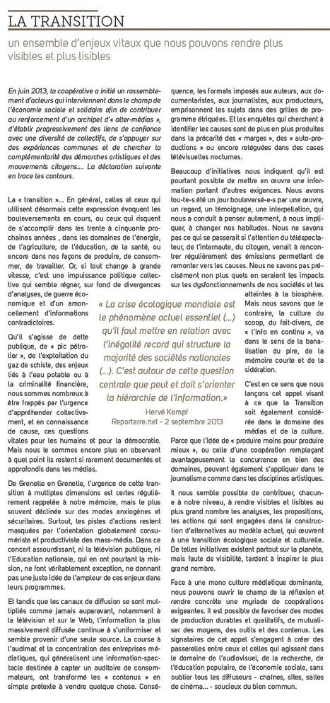 DHR   Energies Vertes en Midi-Pyrénées   Scoop.it
