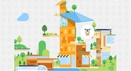 #Startup : Greenflex fait rimer écologie et réalité économique – Entreprendre.fr | Centre des Jeunes Dirigeants Belgique | Scoop.it