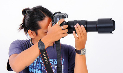 A Glimpse on the Advantages of Digital Photography | Digital Photo Addicts | Scoop.it
