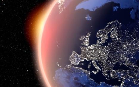 Civilisation is making humanity less intelligent, study claims   Post-Sapiens, les êtres technologiques   Scoop.it