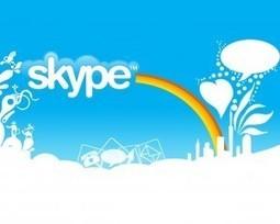 Cómo hacer el cambio de Messenger a Skype | Las TIC y la Educación | Scoop.it