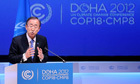 UN Sec.Gen Ban Ki-moon: rich countries are to blame for global warming | CLIMATE CHANGE WILL IMPACT US ALL | Scoop.it