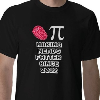 Raspberry Pi - Making Nerds Fatter Since 2012 | Raspberry Pi | Scoop.it