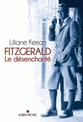 Francis Scott Fitzgerald : L'envers et l'endroit du paradis   Livres   Scoop.it