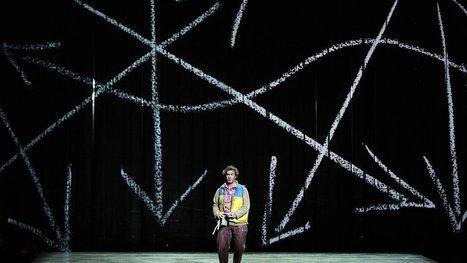 Aix-en-Provence Festival Presents Mozart and Handel | Concert Halls, Auditoriums & opera houses | Scoop.it