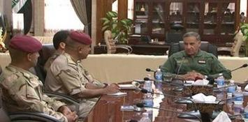 Le ministre de la Défense irakien à Erbil pour discuter de l'opération sur Mossoul   Le Kurdistan après le génocide   Scoop.it