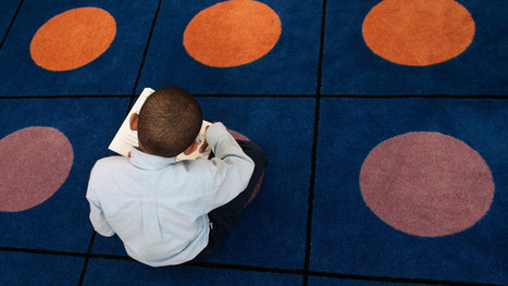 Schools Get Tough With Third-Graders: Read Or Flunk : NPR | Literacy News | Scoop.it