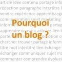 Intérêts et avantages d'un blog entreprise en B2C et en B2B - Blog de greatcontent.fr | Rédaction web | Scoop.it
