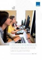L'éducation numérique, un enjeu majeur pour les collectivités - Educavox | Education et Numérique | Scoop.it