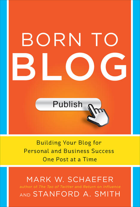 Yes, You Were You Born to Blog. | All about Business | Scoop.it