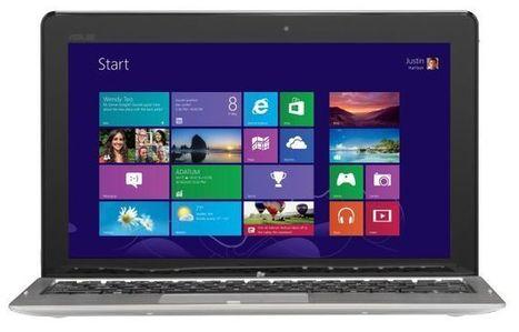 ASUS VivoTab TF810C Review | Laptop Reviews | Scoop.it