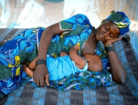 Why nutrition and breastfeeding are crucial to sustainable development   Breastfeeding Promotion & Scandals   Scoop.it